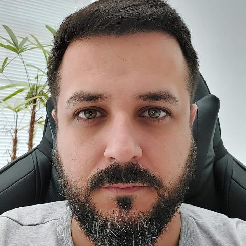 Avatar de Iúri Florisbal
