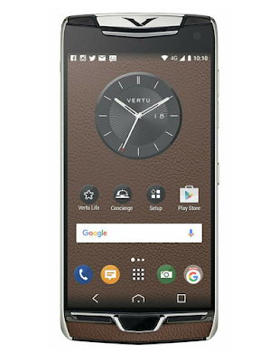 Image result for vertu constellation