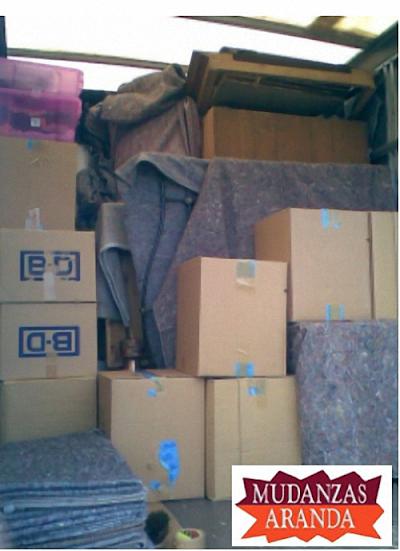 Transportes en Burgo de Osma