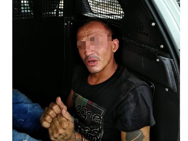 Policia militar prende fugitivo de penitenciária após, o mesmo, assaltar clinica em Campo Maior