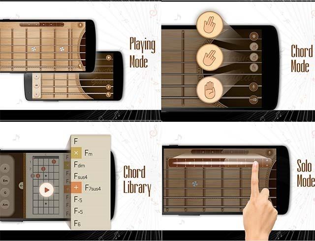 chitarra-app