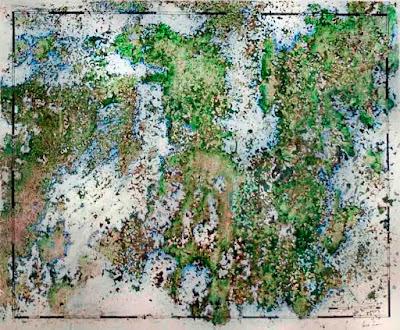 Les ferides del taller, Lluci Juan, Imaginaris topogràfics