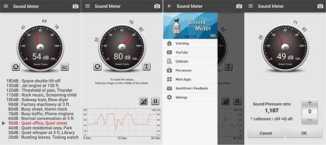 sound-meter