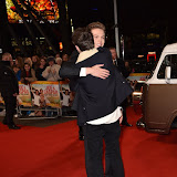 OIC - ENTSIMAGES.COM - Alfie Deyes and Caspar Lee at the Joe and Caspar Hit The Road - UK film in London  22nd November 2015 premierePhoto Mobis Photos/OIC 0203 174 1069