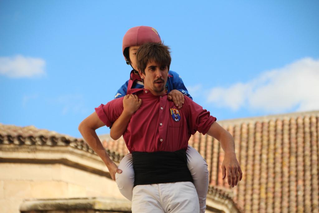 2a Festa Major dels Castellers de Lleida + Pilars Imparables contra la leucèmia de Lleida 18-06-201 - IMG_2174.JPG