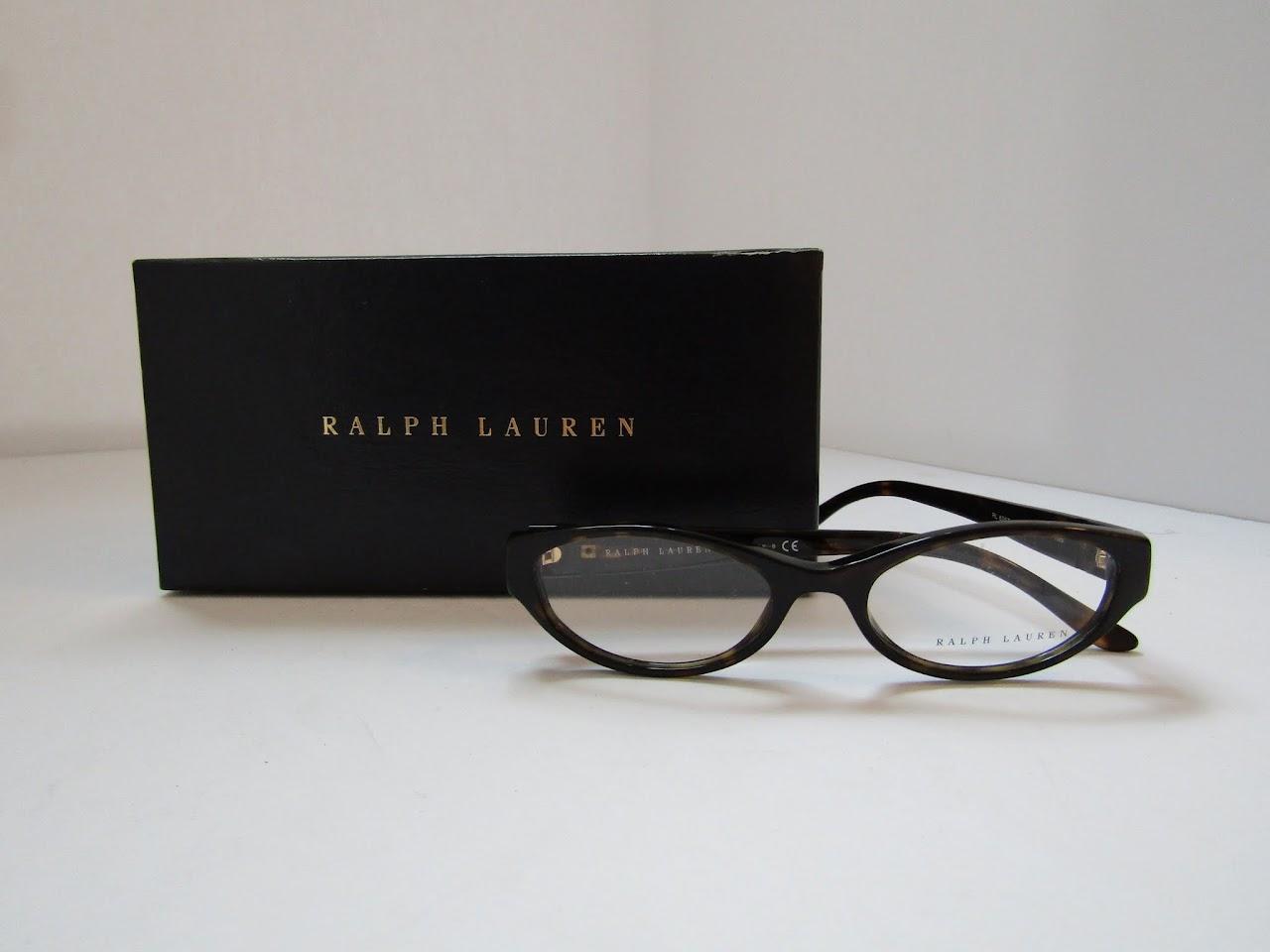 Ralph Lauren Frames