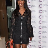 OIC - ENTSIMAGES.COM - Beverley Knight at the James Ingham's Jog-On to Cancer in London 7th April  2016 Photo Mobis Photos/OIC 0203 174 1069