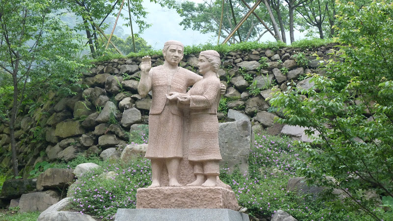 TAIWAN  Miaoli county,proche de Taufen - P1130270.JPG