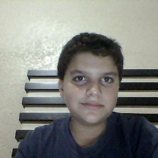 Ruben Jose