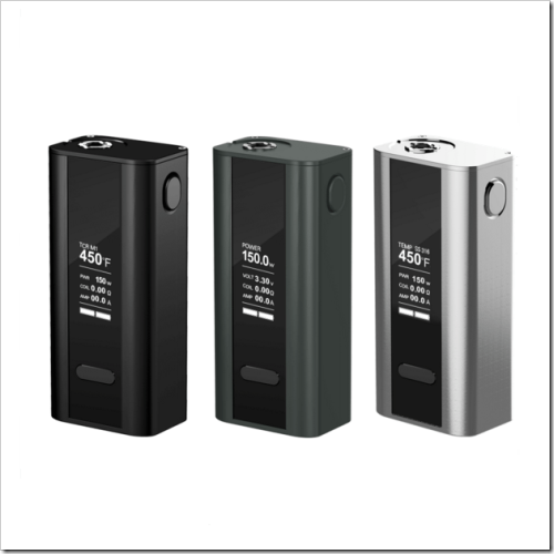 joyetech cuboid 150w tc vw box mod 0d2%25255B6%25255D.png - 【ビルド】本日のビルド、24G/SS316ステンレスワイヤー温度管理をJoyetech Cuboidで