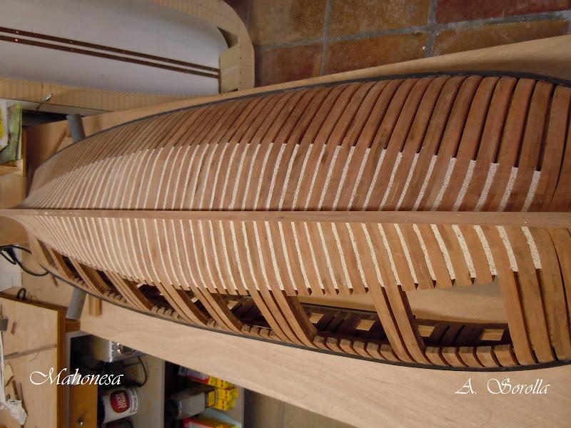 Mahonesa frégate- 34 canons1789 à 1:32 par A. Sorolla plans de Fermin Urtizberea - Page 2 MA1505010