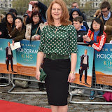 OIC - ENTSIMAGES.COM -  Jane Perry at the  A Hologram For The King - UK film premiere 25th April 2016 Photo Mobis Photos/OIC 0203 174 1069