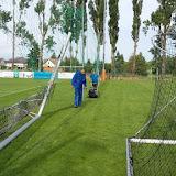 TSU Aktivitäten Bewässerung