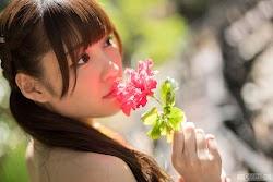 Hashimoto Arina 橋本ありな