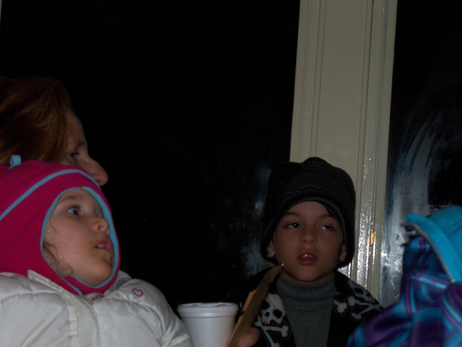 Polar Express Christmas Train 2011 - 115_0988.JPG