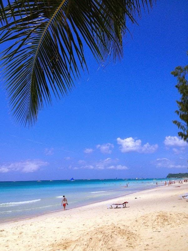 Beauty of Boracay