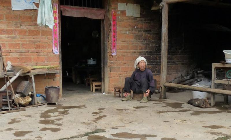 Chine . Yunnan BA MEI 2 - P1260922.JPG