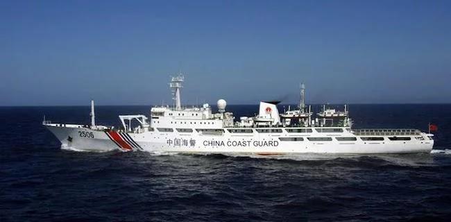Jubir Kemlu China Tampak Suka-suka, Tidak Seperti Negara Yang Bersahabat