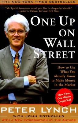 One Up On Wall Street: How To Use What You Already Know To Make Money In The Market pdf free download