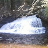Hackers Falls - Cliff Park Trails