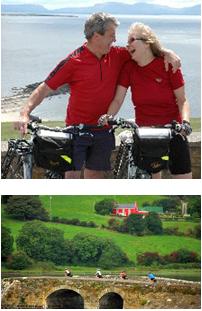 rideau canal guided bike tour