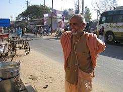 Parameshwar das prabhu from Munger Mandir