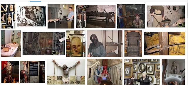etika Anda memikirkan untuk mengunjungi museum 25 Museum Teraneh di Dunia, Apakah Anda Tertarik tiba Kesini?