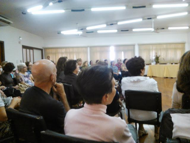 Workshop e Seminario Oficina da Memoria - 23 e 24 de agosto 2013 - Sao Carlos SP