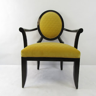 Century Furniture Carly Chair