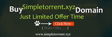 Buy Simpletorrent domain