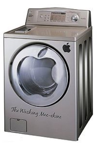 Almanaque de alacranes grandes inventos for Fotos de lavadoras