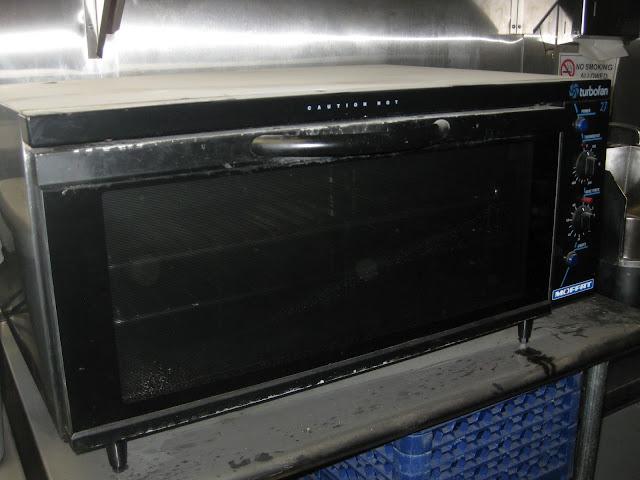 Moffat Countertop Stove : ... Oven Compact Electric Turbofan Broiling Moffat E27 Countertop eBay