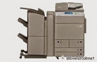 Download latest Canon iR-ADV 6255 inkjet printer driver – the best way to set up