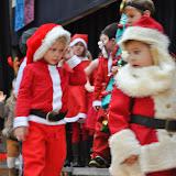 Nicholas' Christmas concert