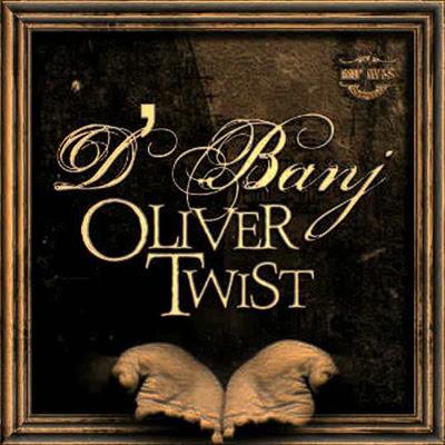 Oliver Twist - Dbanj Karaoke ME02657.jpg
