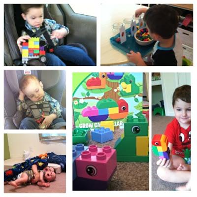 homeschool, preschool, sorting activities, LEGO
