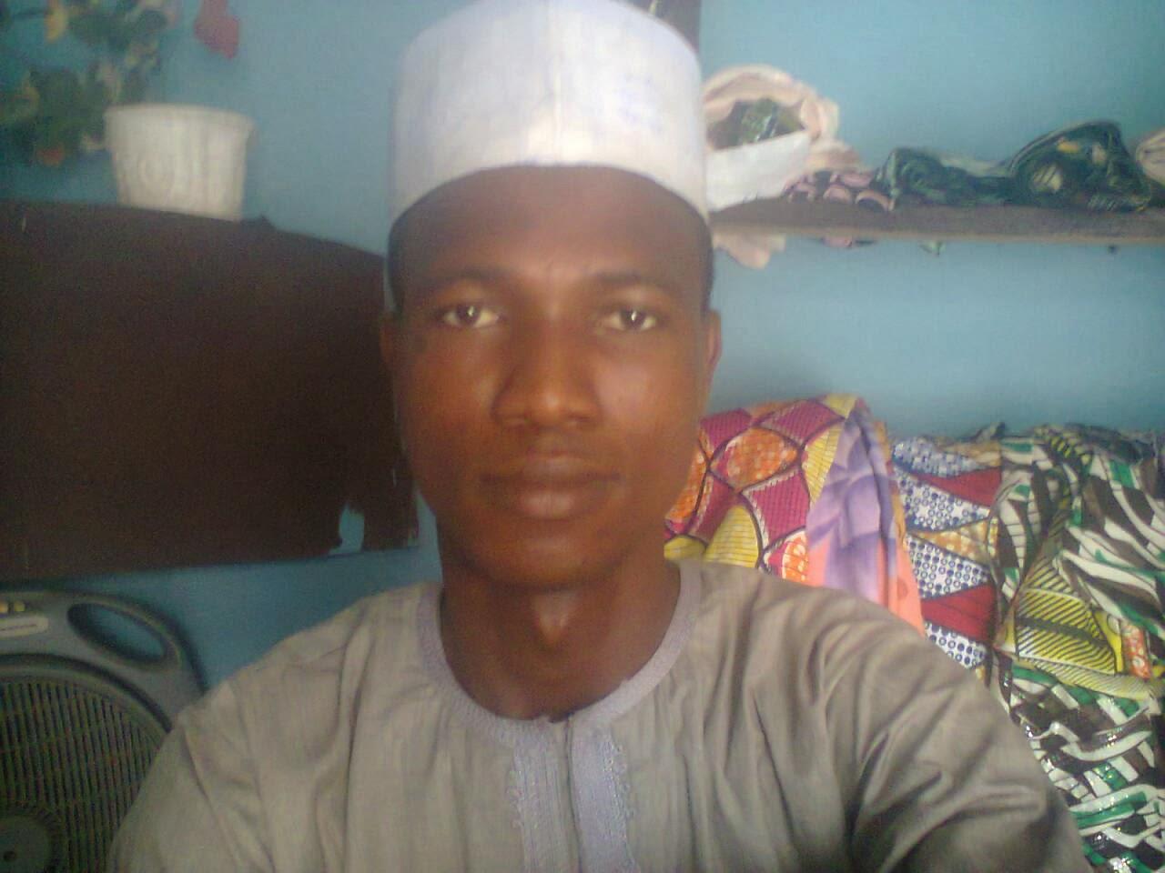 Babangida Muhammad Google