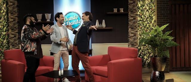 LOS DÍAS QUE NO ESTUVE, producción exclusiva para BLIM TV estrena el 15 de julio