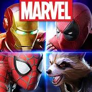 Marvel Strike Force - APK MOD RACK - Dinheiro Infinito