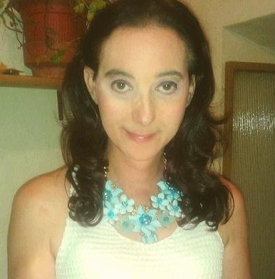 Paula Cobos en el reto de un espectáculo de micro teatro con flamenco incluido