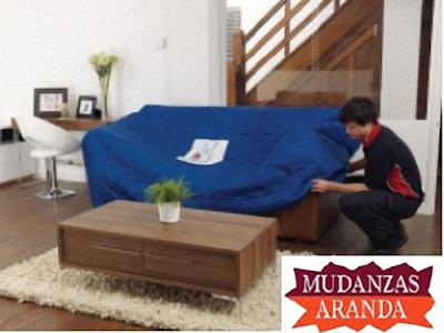 Mudanzas de Casas en Aranda de Duero