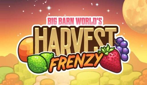 Harvest-Frenzy