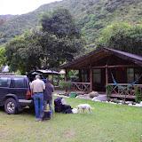 Cabañas Rio Grande, Nangulvi, 1500 m, Intag, (Imbabura, Équateur), 18 novembre 2013. Photo : J.-M. Gayman