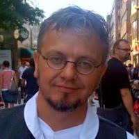 Niclas Hallgren