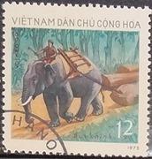 timbre Vietnam 001