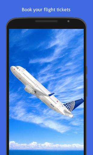 Flight Ticket Booking Online