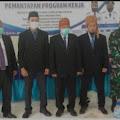 Panitia Pilkades CurugBitung Lebak Banten Adakan Pemantapan Program Kerja Calon Kades