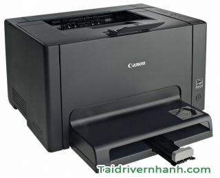 Tải xuống phần mềm máy in Canon i-SENSYS LBP7018C – hướng dẫn thêm máy in