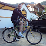 Rennrad - Von Latsch zum Gardasee