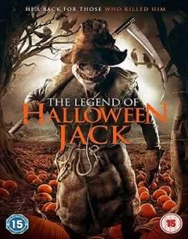 Capa Halloween: A Lenda de Jack Dublado 2018 Torrent